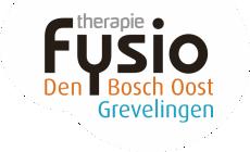 Fysiotherapie Den Bosch Oost en Grevelingen Logo